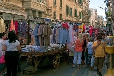 Il-Monti - Merchant Street Valletta